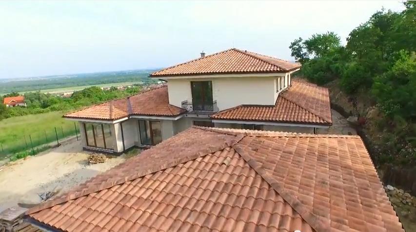 Talianske strechy - letecké zábery z našich referencií - Obrázok č. 3