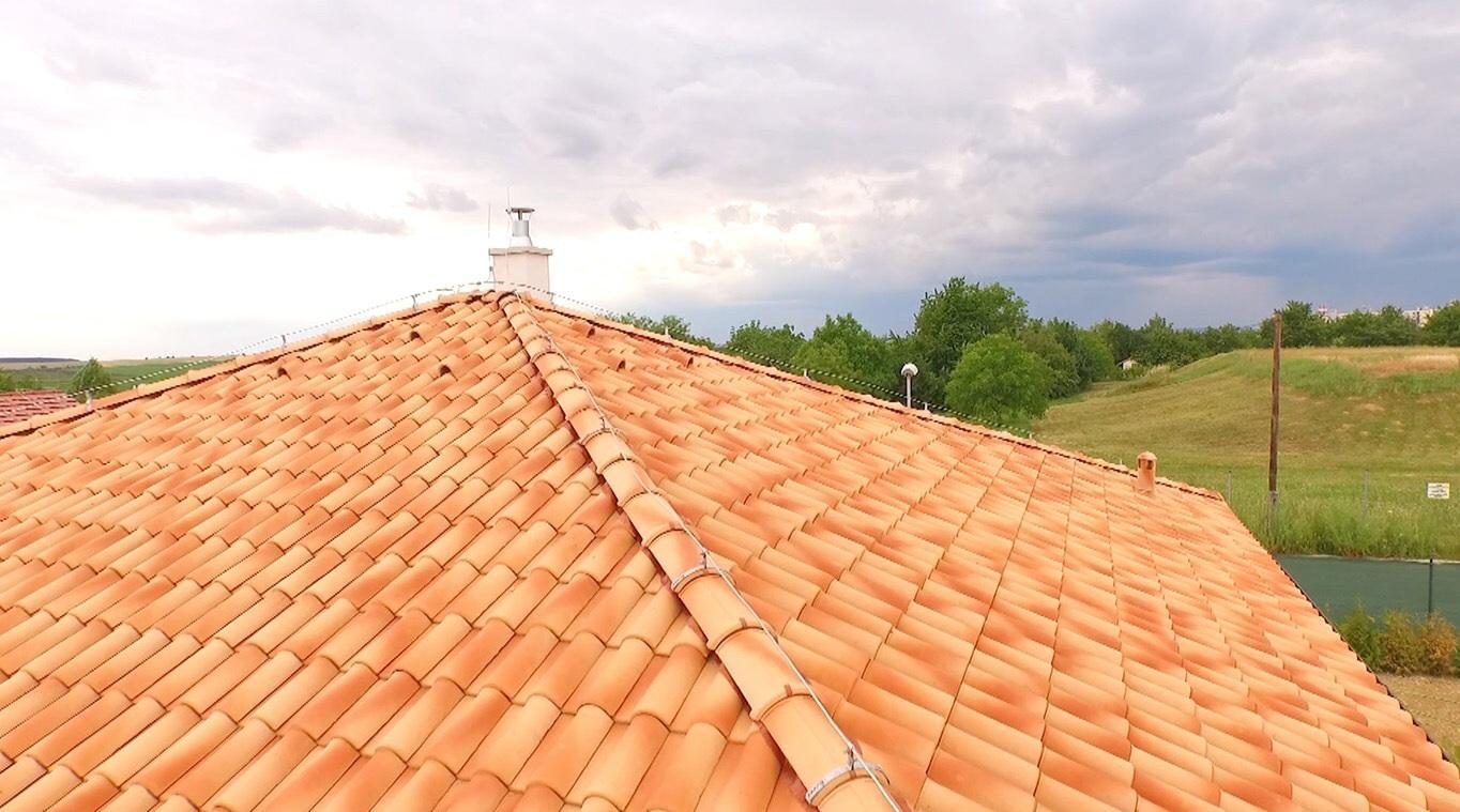 Talianske strechy - letecké zábery z našich referencií - Obrázok č. 6