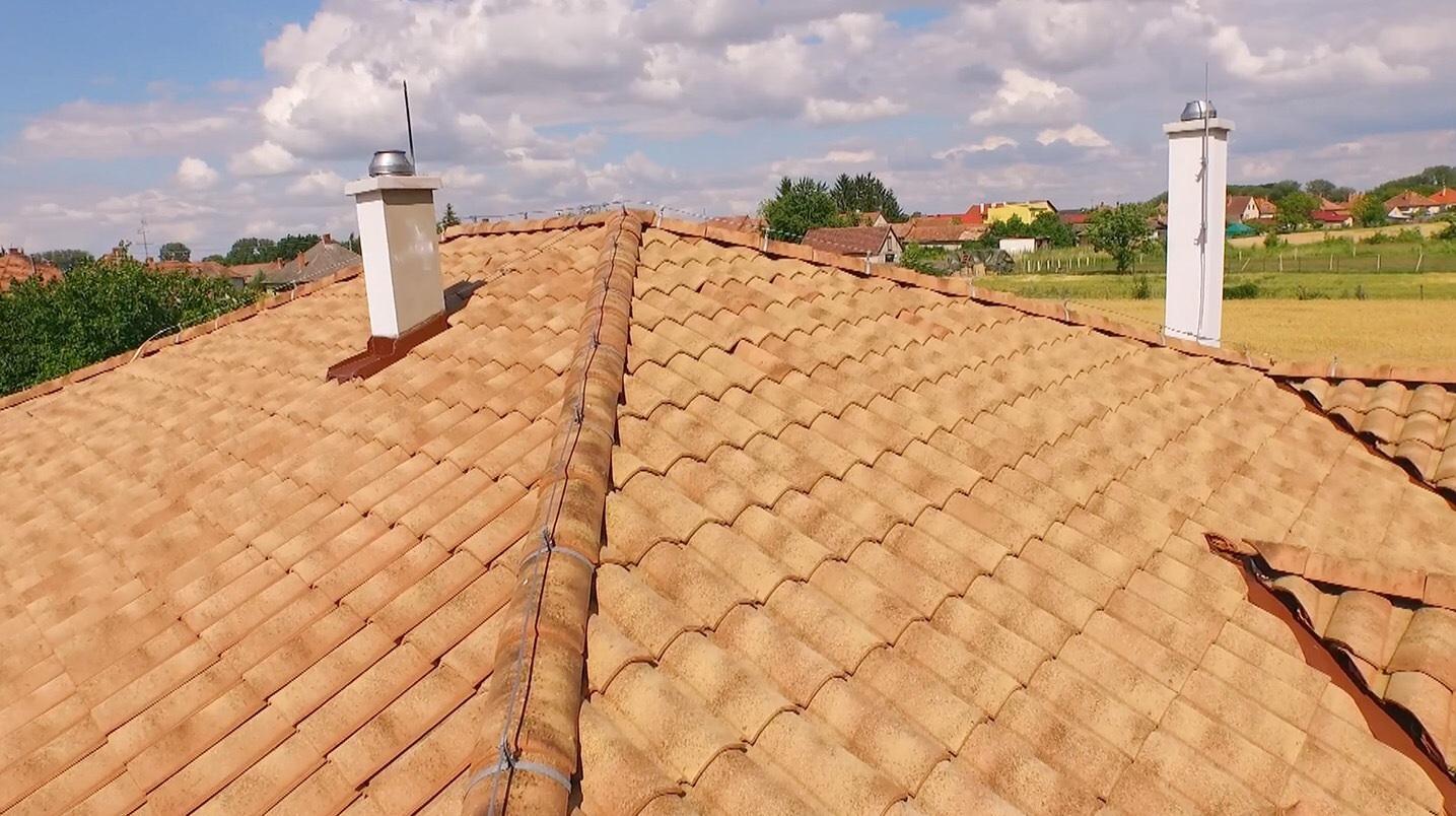 Talianske strechy - letecké zábery z našich referencií - Obrázok č. 7