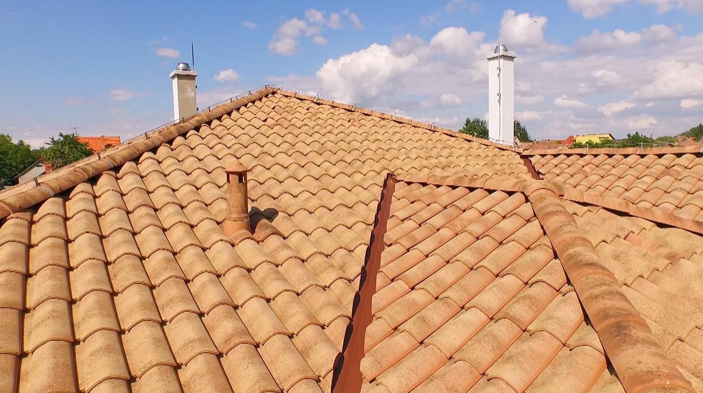 Talianske strechy - letecké zábery z našich referencií - Obrázok č. 8