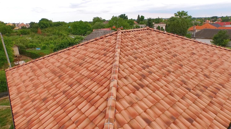 Talianske strechy - letecké zábery z našich referencií - Obrázok č. 10