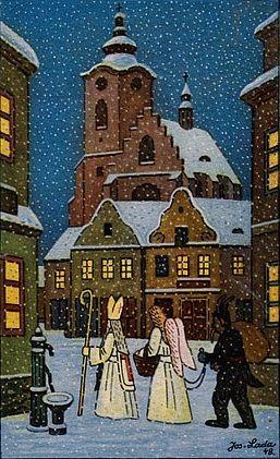 Vianoce Jozefa Lady - Obrázok č. 2