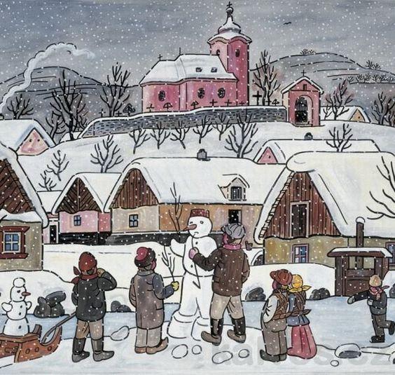 Vianoce Jozefa Lady - Obrázok č. 3
