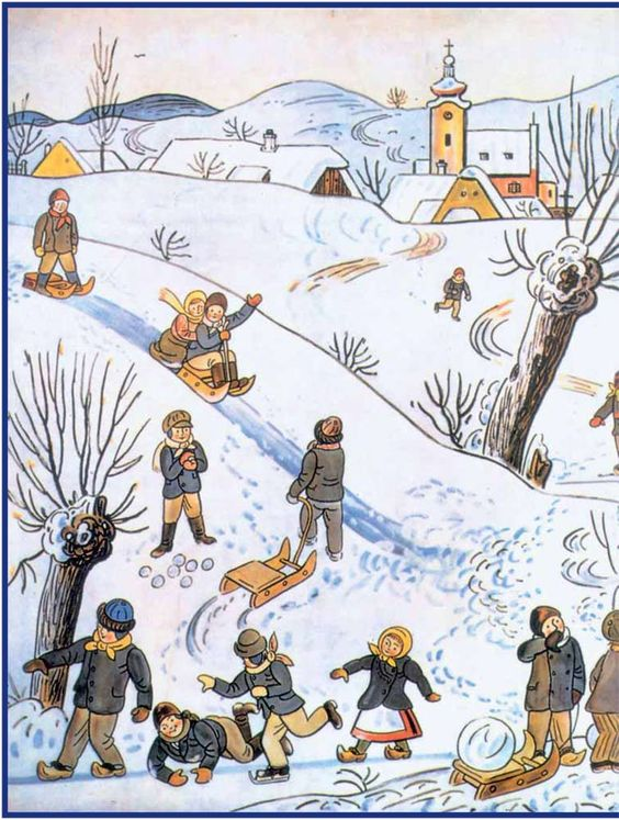 Vianoce Jozefa Lady - Obrázok č. 10