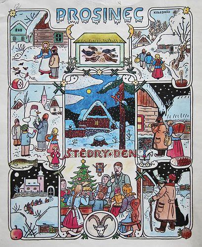 Vianoce Jozefa Lady - Obrázok č. 12