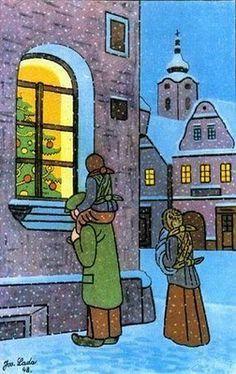 Vianoce Jozefa Lady - Obrázok č. 13