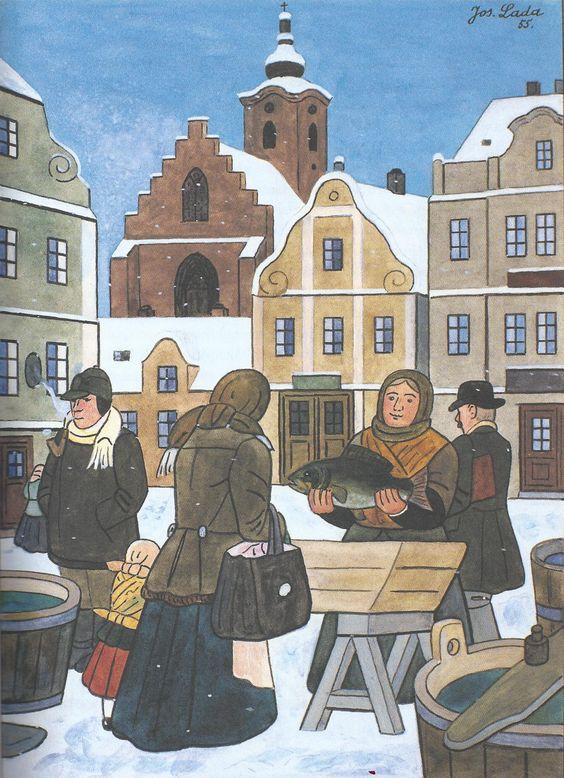 Vianoce Jozefa Lady - Obrázok č. 15