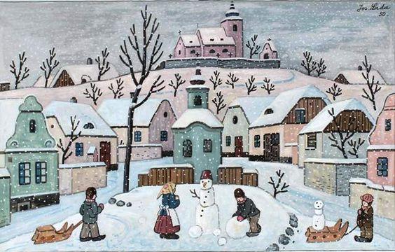 Vianoce Jozefa Lady - Obrázok č. 16