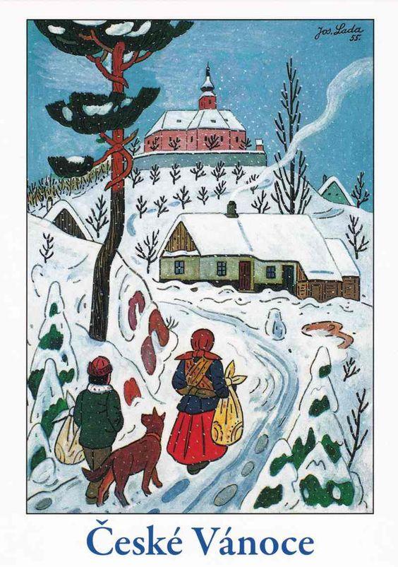 Vianoce Jozefa Lady - Obrázok č. 19