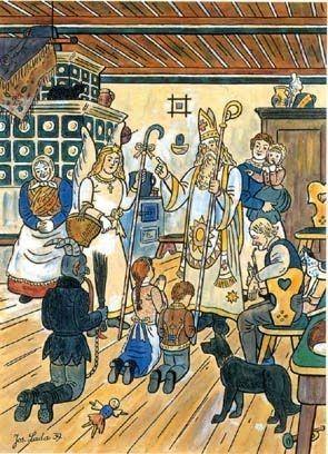 Vianoce Jozefa Lady - Obrázok č. 21