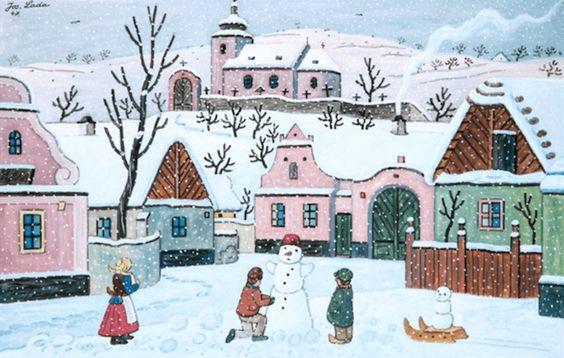 Vianoce Jozefa Lady - Obrázok č. 23