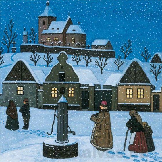 Vianoce Jozefa Lady - Obrázok č. 26