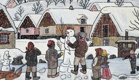 Vianoce Jozefa Lady - Obrázok č. 27