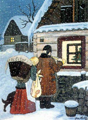 Vianoce Jozefa Lady - Obrázok č. 29