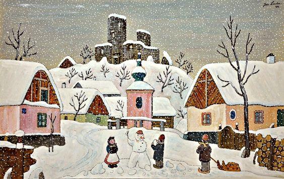 Vianoce Jozefa Lady - Obrázok č. 32