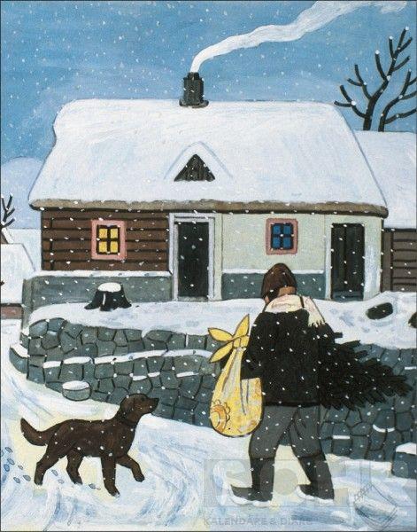 Vianoce Jozefa Lady - Obrázok č. 34