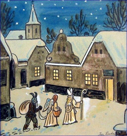 Vianoce Jozefa Lady - Obrázok č. 35