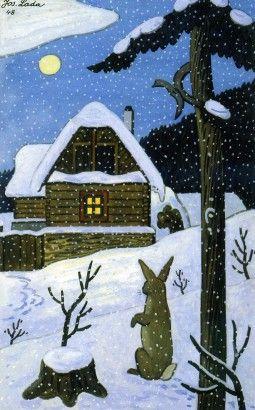 Vianoce Jozefa Lady - Obrázok č. 36