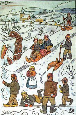 Vianoce Jozefa Lady - Obrázok č. 37