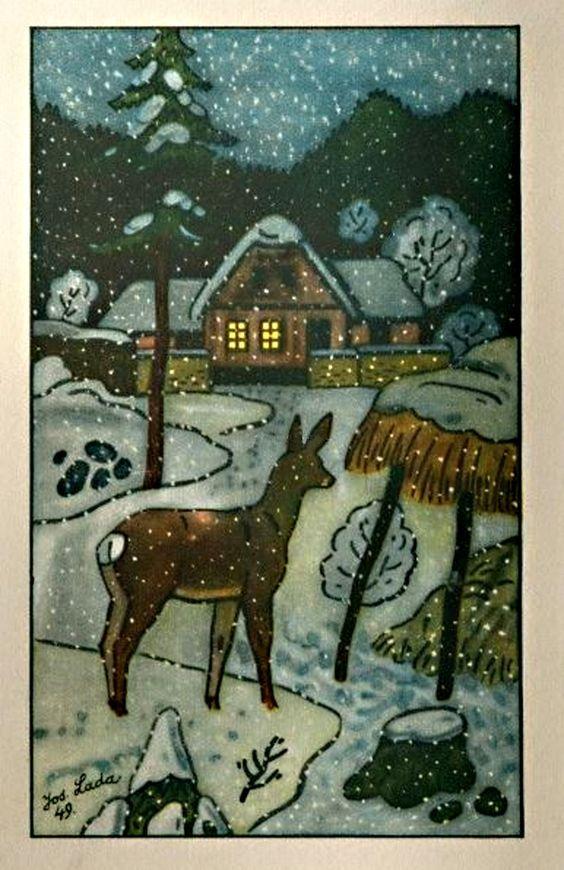 Vianoce Jozefa Lady - Obrázok č. 40