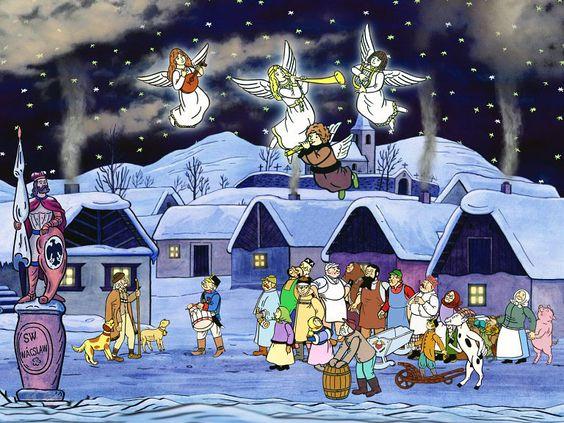 Vianoce Jozefa Lady - Obrázok č. 41