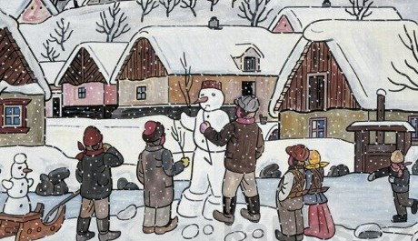 Vianoce Jozefa Lady - Obrázok č. 44
