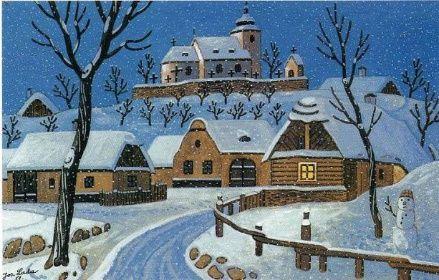 Vianoce Jozefa Lady - Obrázok č. 49