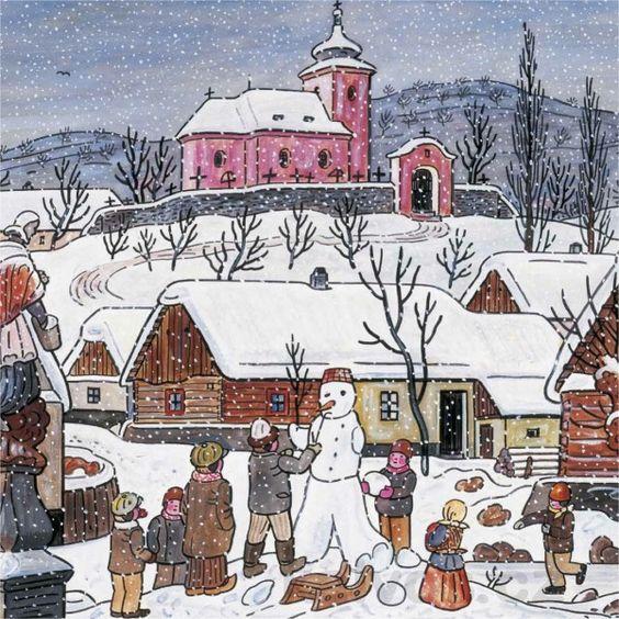 Vianoce Jozefa Lady - Obrázok č. 50