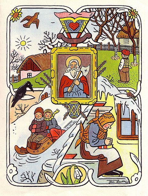 Vianoce Jozefa Lady - Obrázok č. 54
