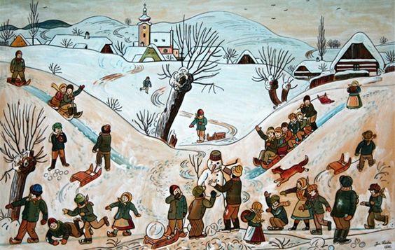Vianoce Jozefa Lady - Obrázok č. 55