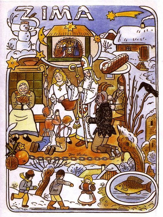 Vianoce Jozefa Lady - Obrázok č. 67