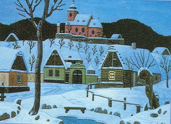 Vianoce Jozefa Lady - Obrázok č. 70