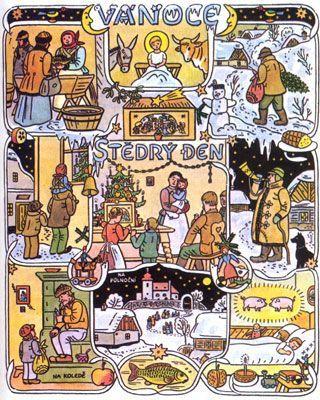 Vianoce Jozefa Lady - Obrázok č. 71