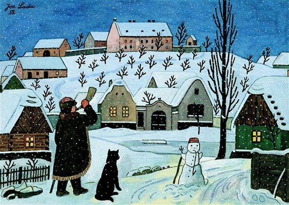 Vianoce Jozefa Lady - Obrázok č. 72