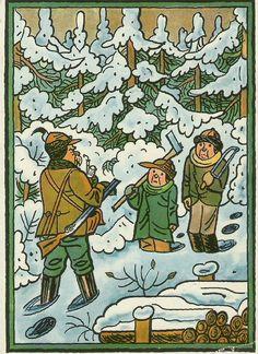 Vianoce Jozefa Lady - Obrázok č. 73