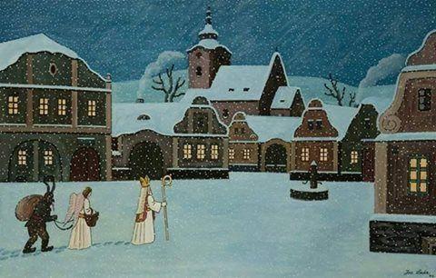 Vianoce Jozefa Lady - Obrázok č. 74