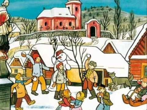 Vianoce Jozefa Lady - Obrázok č. 76
