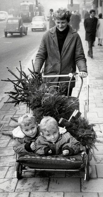 Vianoce našich starých a možno už aj prastarých rodičov - Obrázok č. 16