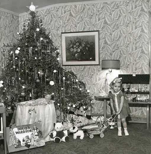 Vianoce našich starých a možno už aj prastarých rodičov - Obrázok č. 17