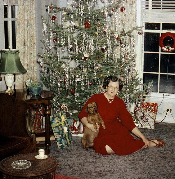 Vianoce našich starých a možno už aj prastarých rodičov - Obrázok č. 41