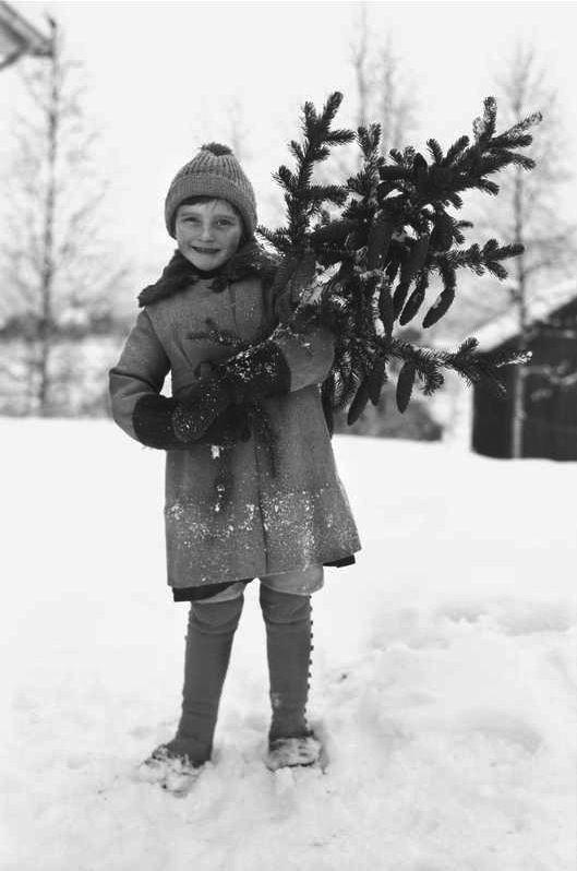 Vianoce našich starých a možno už aj prastarých rodičov - Obrázok č. 43