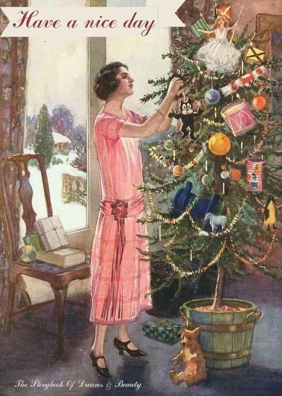 Vianoce našich starých a možno už aj prastarých rodičov - Obrázok č. 47