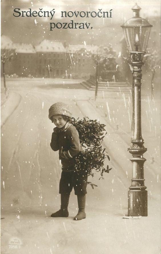 Vianoce našich starých a možno už aj prastarých rodičov - Obrázok č. 49
