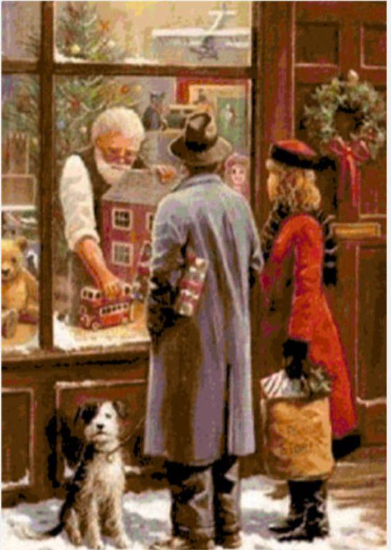Vianoce našich starých a možno už aj prastarých rodičov - Obrázok č. 60