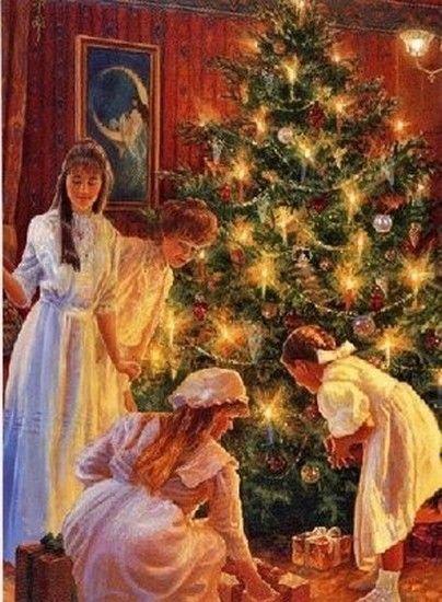 Vianoce našich starých a možno už aj prastarých rodičov - Obrázok č. 64