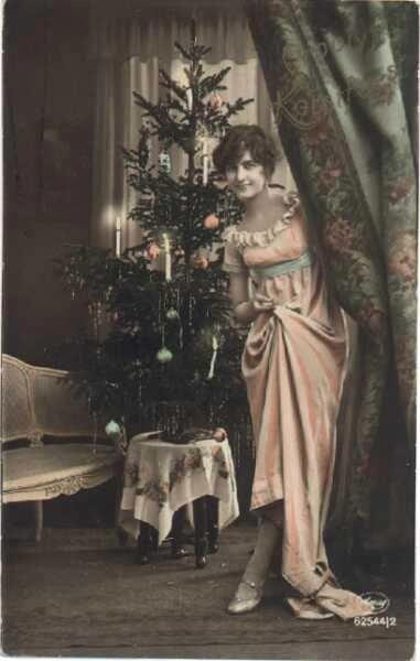 Vianoce našich starých a možno už aj prastarých rodičov - Obrázok č. 70