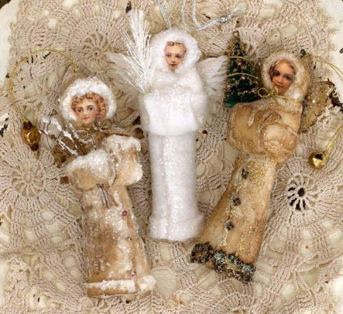 Vianoce našich starých a možno už aj prastarých rodičov - Obrázok č. 71