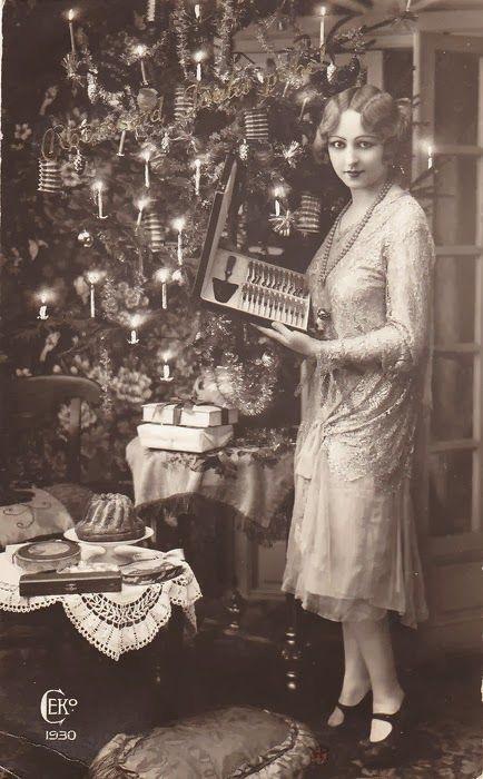 Vianoce našich starých a možno už aj prastarých rodičov - Obrázok č. 79