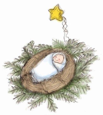 Ilustrované Vianoce - Obrázok č. 64