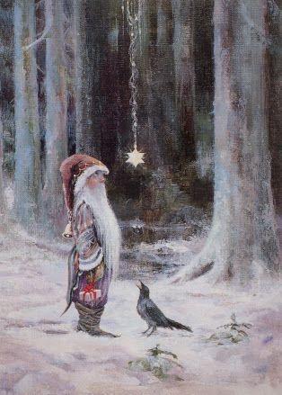 Ilustrované Vianoce - Obrázok č. 66